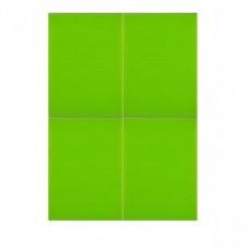 Блокнот А7 «Графика» 24 л. клетка