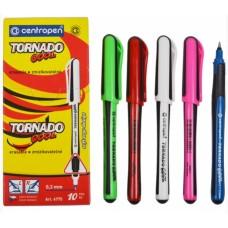 Ручка Торнадо ддя письма без усталости