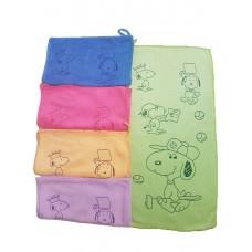 Кухонные плюшевые полотенца. Качество 50*25см
