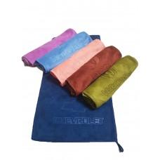 Качественные плюшевые Полотенца 50*25см