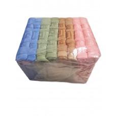 Махровые полотенца Орнамент 100*50см