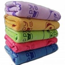 Кухонные плюшевые полотенца. Качество 75*35см