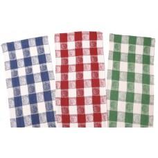 Большие вафельные полотенца 70*30см