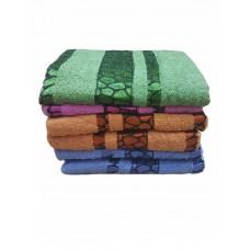 Махровое полотенце 100*50см