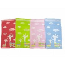 Качественные натуральные полотенца 25*50