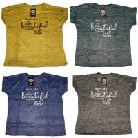 Женские футболки больших размеров 54-58