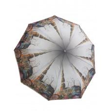 Современные женские зонты 3D