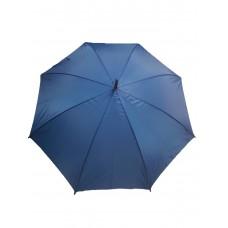 Зонт синий Трость
