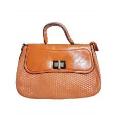 Женская сумка-саквояж с одной ручкой - модный тренд