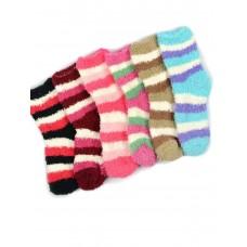 Детские носочки Травка