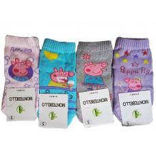 Детские носки Ароматизированные Свинка Пепа Турция