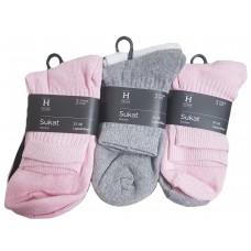 Женские носки с Махровой стопой Финляндия