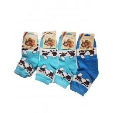 Детские носочки Лапки