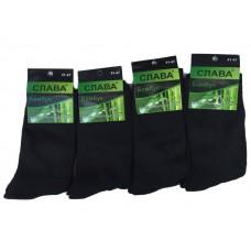 Бамбуковые махровые носки для мужчин