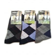 Kenalin мужские носки