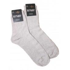 Мужские носки в сеточку