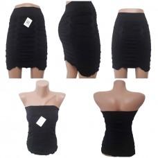 Топик юбка трансформер Greenice