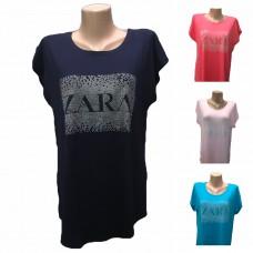 Женские футболки Zara