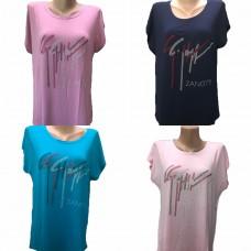 Брендовые футболки Giuseppe Zanotti