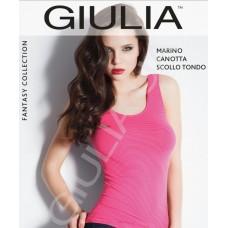 Бесшовные майки TM Giulia