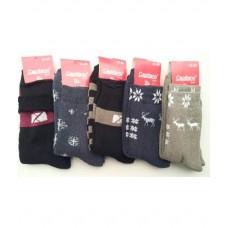 Capitano Махровые женские носки
