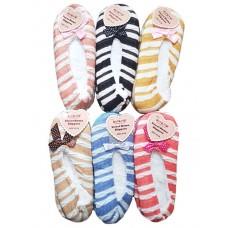 Тапки носки с силиконовой стопой Венгрия